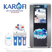 Máy lọc nước thông minh Karofi 9 lõi ...