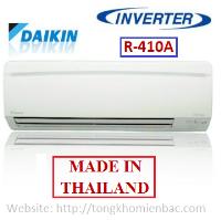 Điều hòa Daikin 2 chiều 24000BTU Inve...