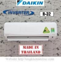 Điều hòa Daikin 1 chiều Inverter 1800...